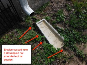 rain-gutter-downspout-erosion